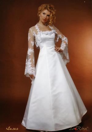 Салон свадебных платьев лилия.